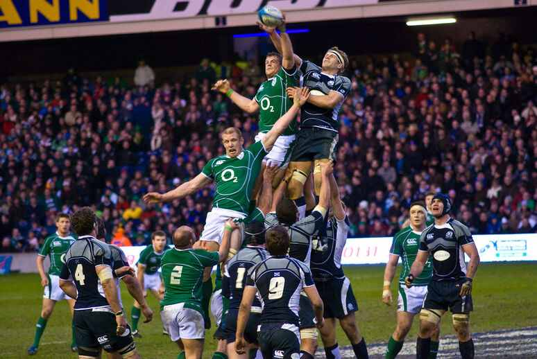 Rugby Six Nations 2021 Betting Tips