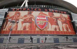 Arsenal Tottenham Betting Odds
