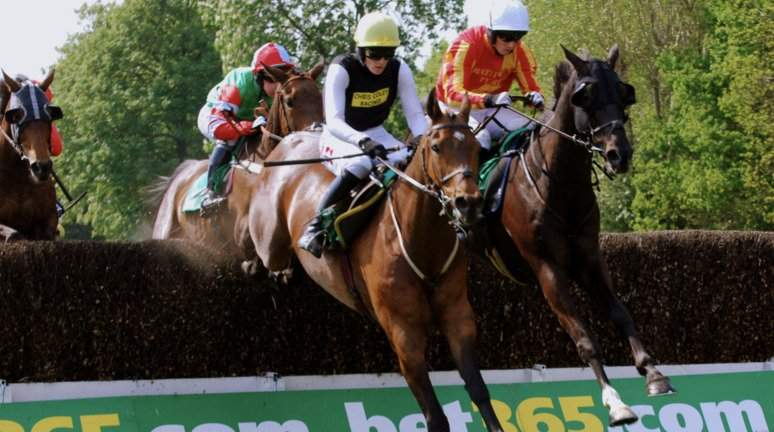 bet365 gold cup betting tips