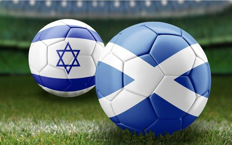Israel Scotland Betting Odds