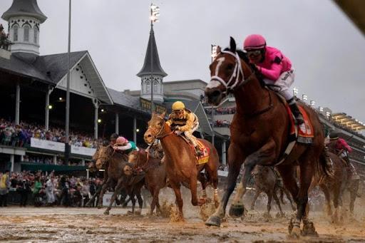 Kentucky Derby Bets