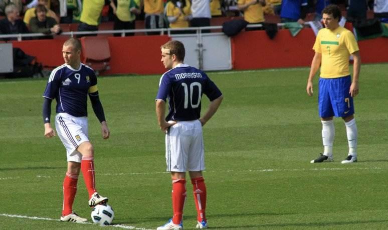 Scotland v Austria Betting Odds