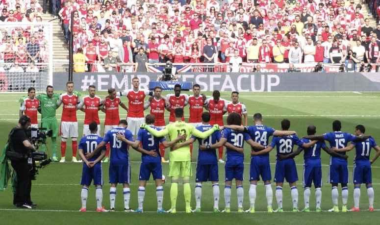 Chelsea v Manchester City Odds