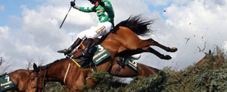 Grand National Runners Odds