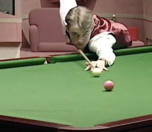 Hendry v White Snooker Classic