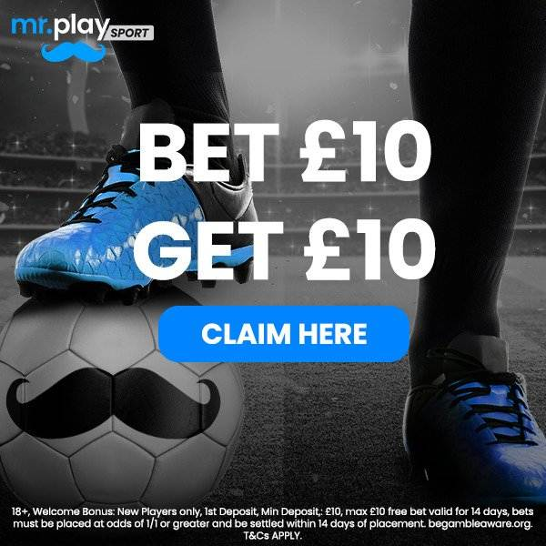 Mr Play Sports Free Bets