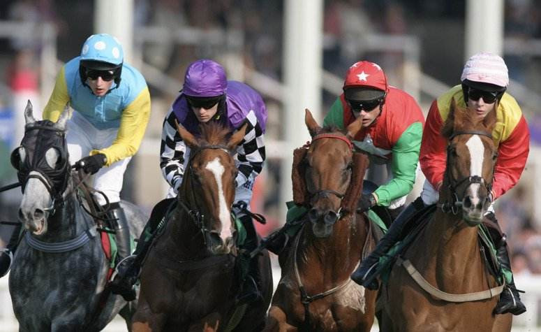 Spring Double Bet - Horse Racing Blog