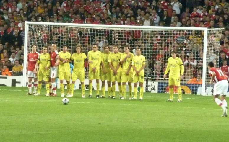 Villarreal vs Arsenal Picks