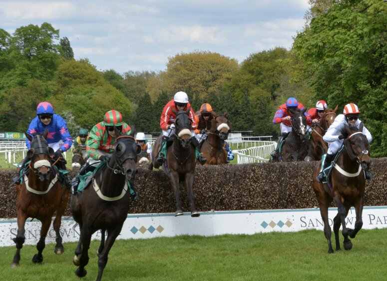 bet365 Gold Cup betting odds