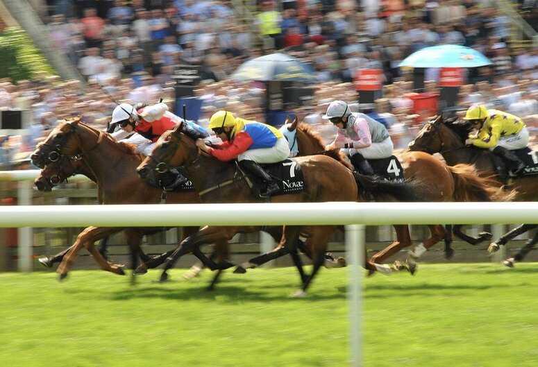 Horse Racing Betting News UK