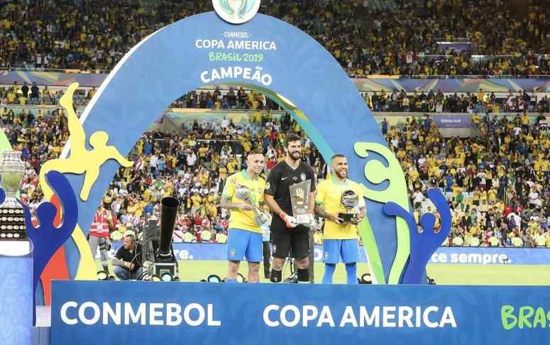 Copa America Predictions