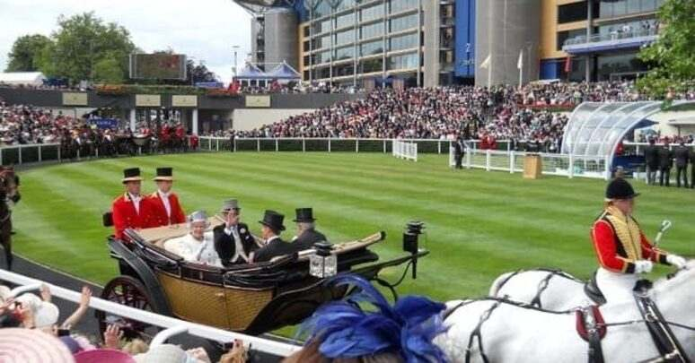 Horse Racing Tips for Ascot