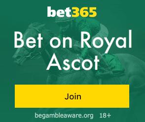 Bet on Royal Ascot 2021