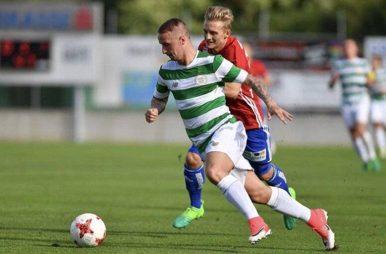 Celtic vs AZ Alkmaar Odds