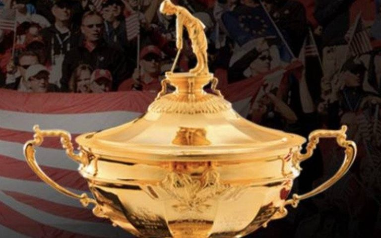 Ryder Cup Betting Odds 2021
