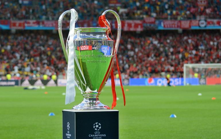 Champions League Group Betting Odds