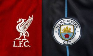 Liverpool Man City Prediction