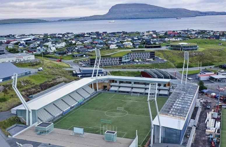 Faroe Islands Scotland Prediction